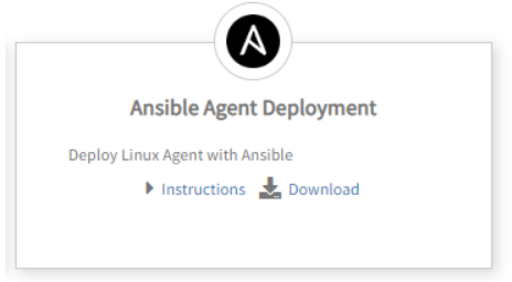 Ansible Agent